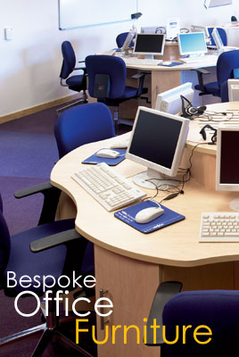 Bespoke Office Furniture - Leeds, Yorkshire